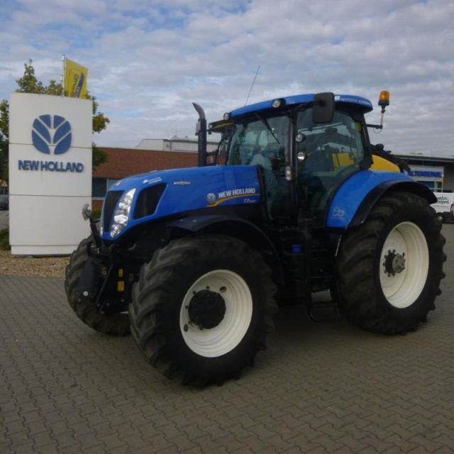 Tractor  New Holland T7.220 AC