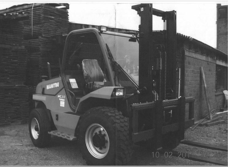 Forklift Other